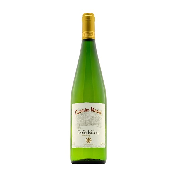 Cousiño Macul riesling